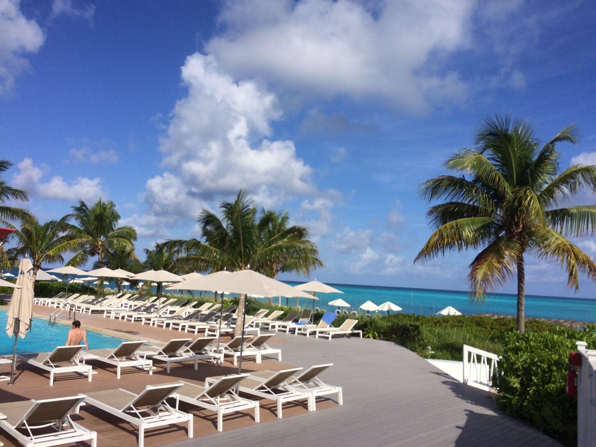 Club Med Columbus - Bahamas