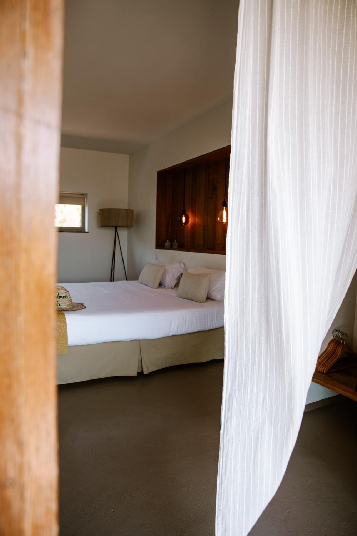Hôtel Les Chambres de Mila