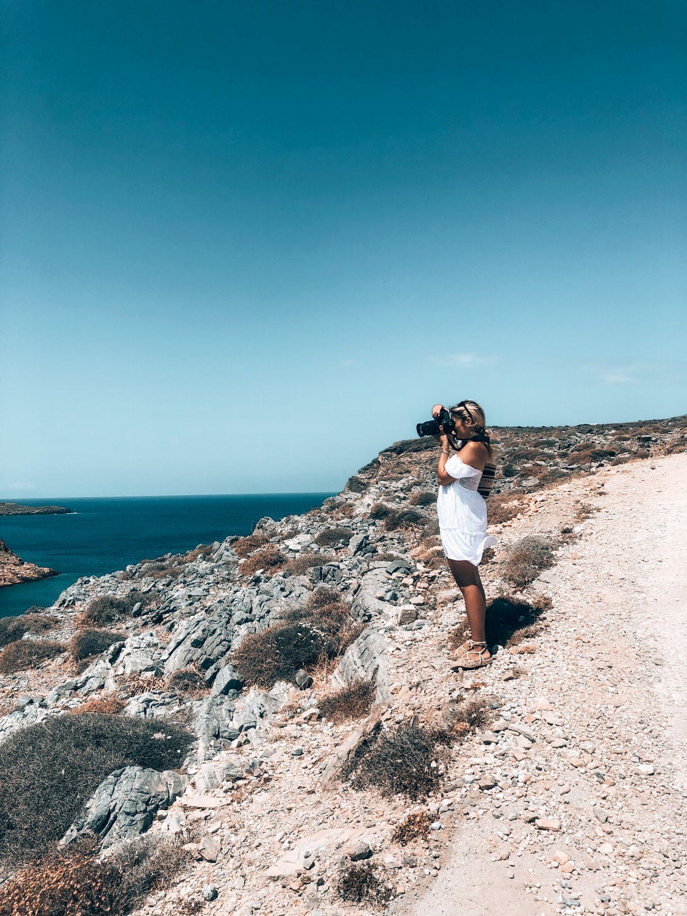 Cheronissos Beach