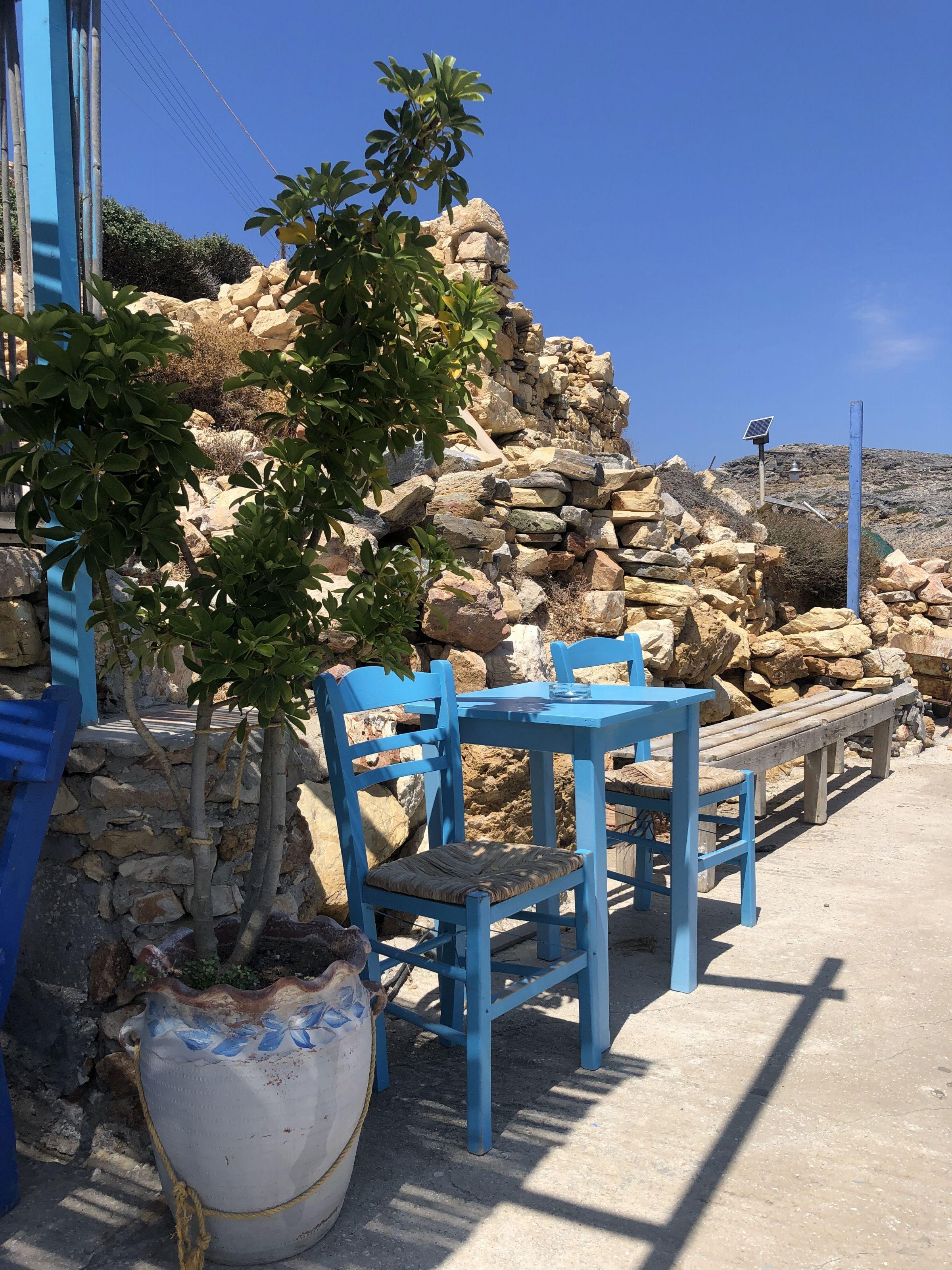 Cheronissos Fish Tavern