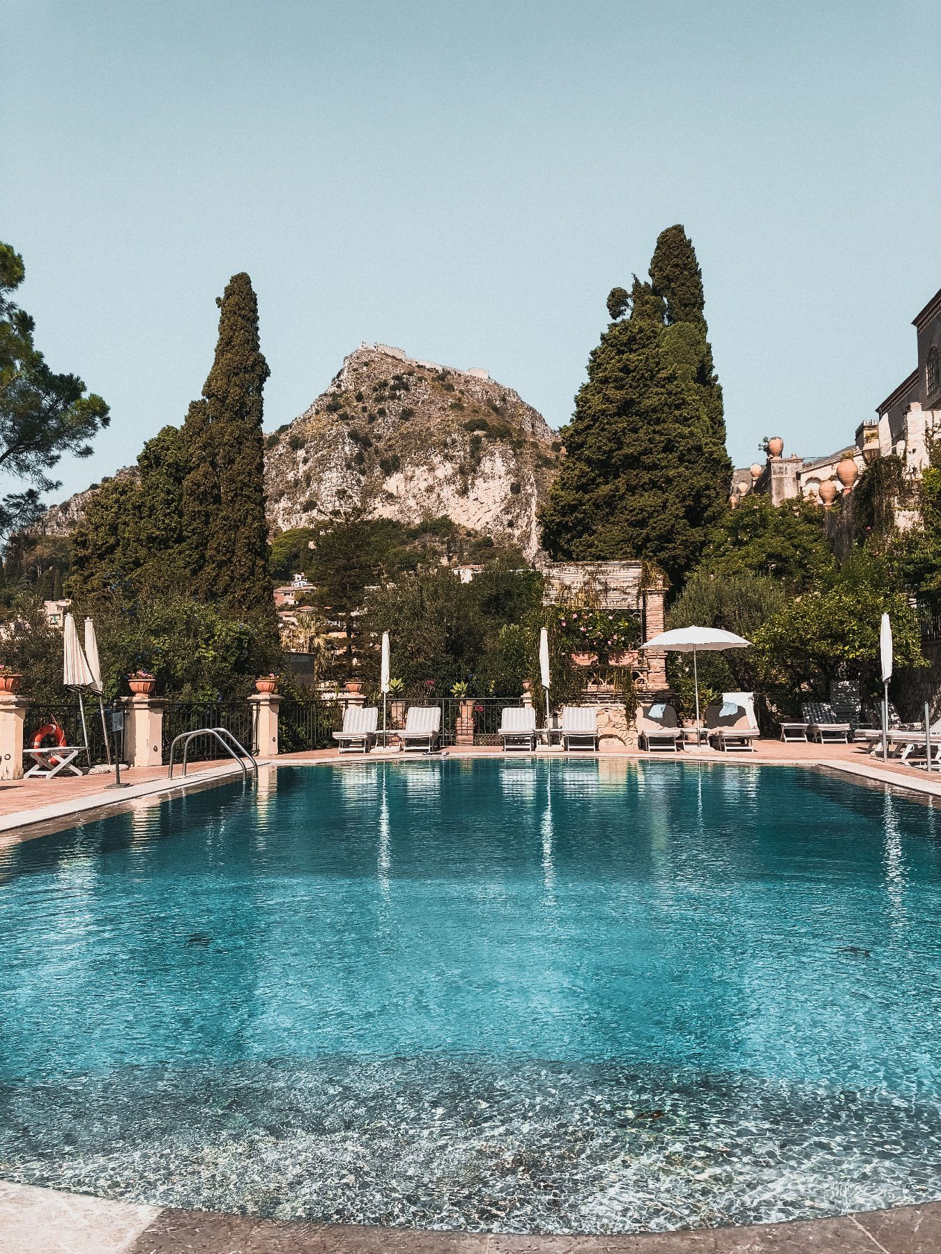 Grand Hotel Timeo, A Belmond Hotel, Taormina